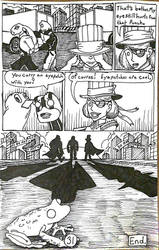 Captain Kekistan Issue#4 Page#31 by A-thonX