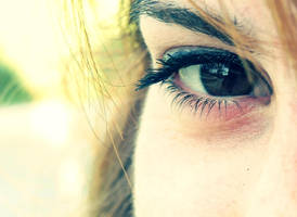 Her Eyes by GiviDvali