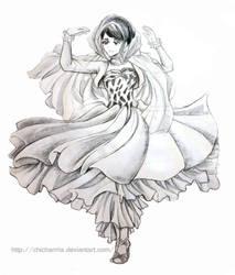 Balldance by chicharrria