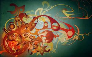 Solarsarii WP by GrungeTV