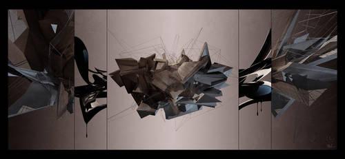 Implicit Transgression by GrungeTV