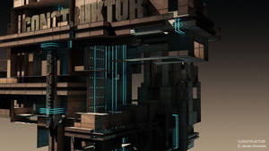 Construktor by GrungeTV