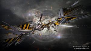 Noumenon: Impactrium by GrungeTV