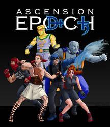 Ascension Epoch Group Shot by shellpresto