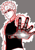 Genos by jujulupe