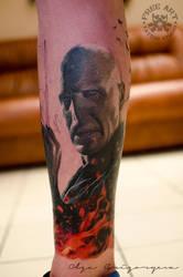 Voldemort by Olggah