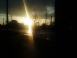 Sun break 2  by GamesHarder