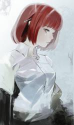 [REDRAW] H I N A M I by kuroikazuto