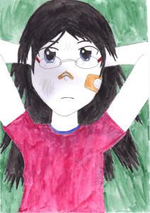 okamiEvie-chan's Profile Picture