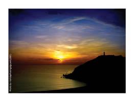 sunrise by vuhoangphuong