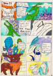 Mission 1- Page 5 Team LunaFlare by Mad-Zazzy