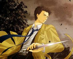 Fight by miyasugi