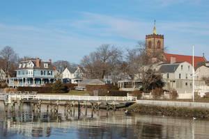 Newport Rhode Island by escapist1901