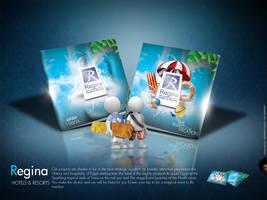 REGINA RESORTS by mohamedsaleh
