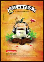 A5bar Cilantro Magazine No.8:i by mohamedsaleh
