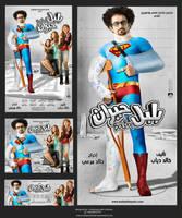 bolbol hayran movie POSTERS by mohamedsaleh