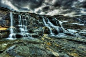 Running Water by Heimstrekka