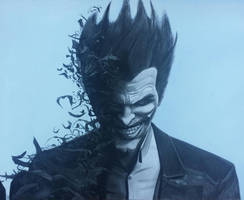 Joker by Eddyvl