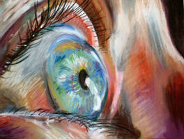 Eye Candy WIP by SaraSchool
