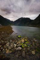Norway 11 by calleartmark