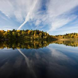 Autumn by calleartmark