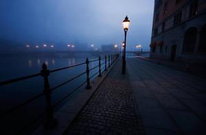 City Mist by calleartmark