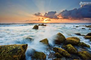 Kauai Beach Resort by calleartmark