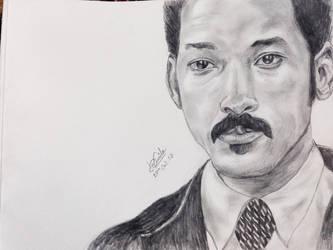 Will Smith ! by PritKK