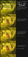 Step by Step: Part 2 by JoelletheNose
