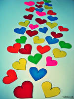 The Way to my Heart by VeLisLaVaa