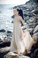 Naiad by mariannaphotography