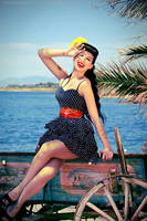 Pin up girls 9 by mariannaphotography