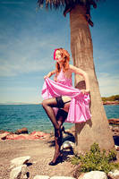 Pin up girls 10 by mariannaphotography