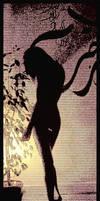women in the night by lenox1515