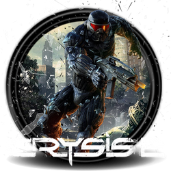 Crysis 2 Icon By Creatoricon On Deviantart