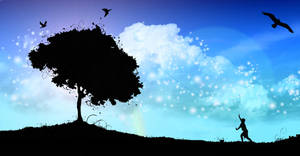 My Dream by binbin