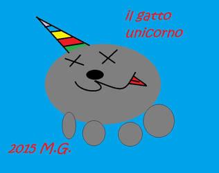 Non So Disegnare by Marcogio