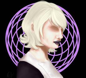 Mom Lalond (BetaRoxy) by Tear-off-Sticker