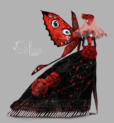 Stella Carmen by CottonValent