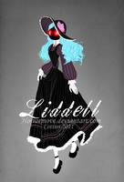 Liddell by CottonValent
