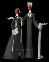 Lawyers by CottonValent