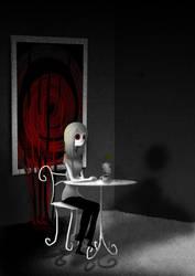Mysterious Soul by CottonValent