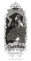 Gwendoline by CottonValent