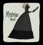 Mysterious Book by CottonValent
