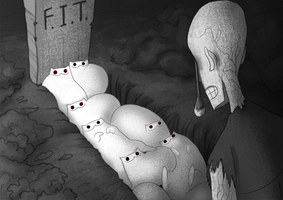Rest in Fit by CottonValent