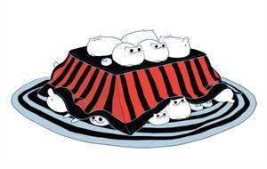Kotatsu by CottonValent