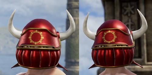 SC6 Mod - Berserker's Helmet by Segadordelinks