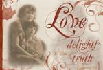 Love Series VII by jacquelynvansant