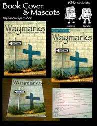 Waymarks by jacquelynvansant
