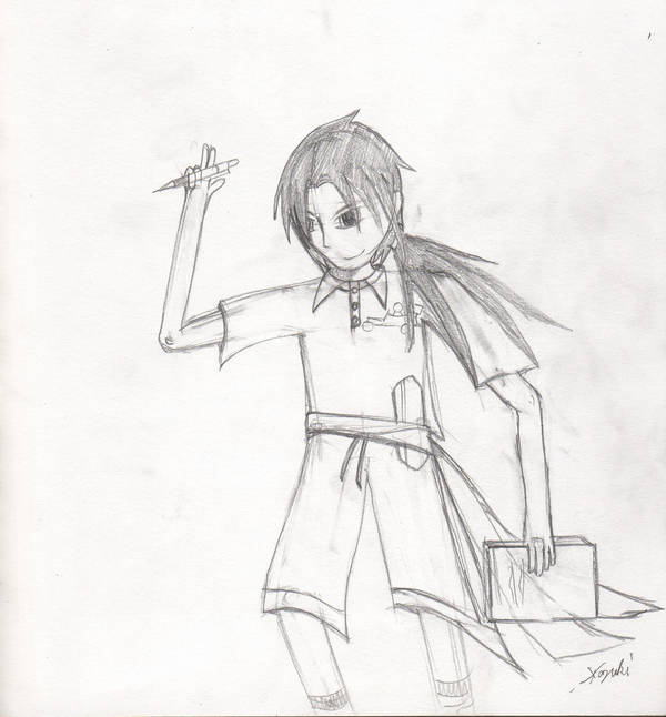 Kazuki-kunthe-artist's Profile Picture
